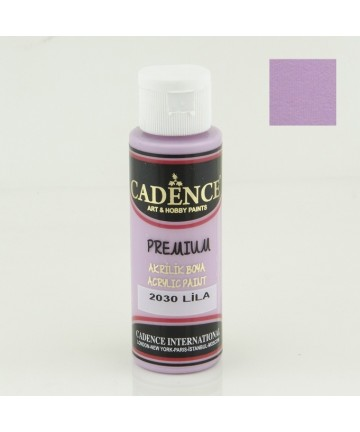 Lilac - Premium Acrylic 70ml 2030