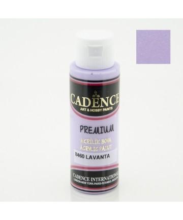 Lavender - Premium Acrylic 70ml 8460