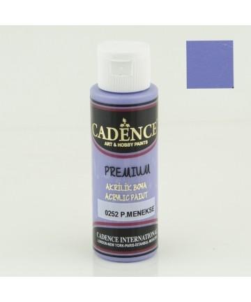 Paris Violet - Premium Acrylic 70ml 0252