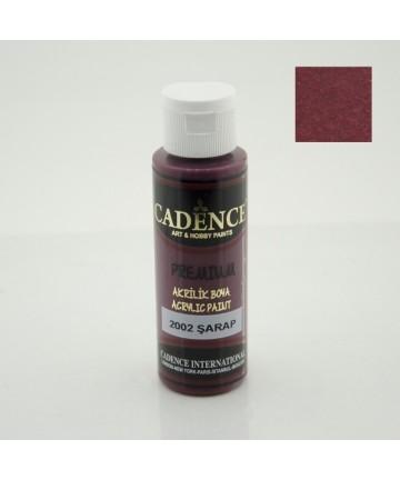 Wine - Premium Acrylic 70ml 2002