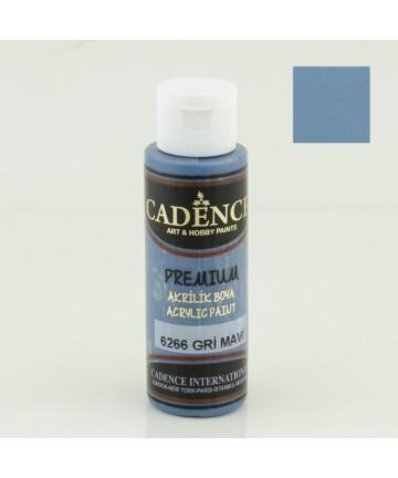 Gray Blue - Premium Acrylic 70ml 6266