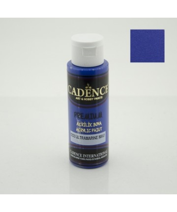 Ultra Marine Blue - Premium Acrylic 70ml 0253
