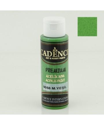 Mystıc Green - Premium Acrylic 70ml 9058