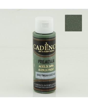 Crocodile Tear - Premium Acrylic 70ml 5030