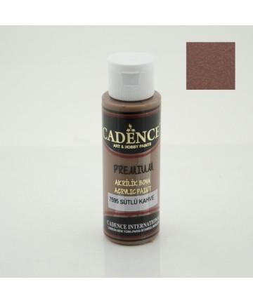 Mılk Brown - Premium Acrylic 70ml 7595
