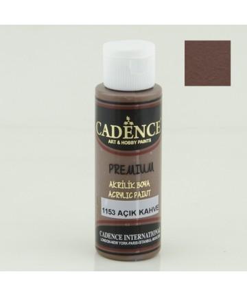 Light Brown - Premium Acrylic 70ml 1153