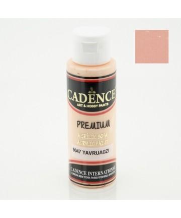 Pınksh Orange - Premium Acrylic 70ml 9047