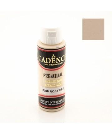 Rosy Beige - Premium Acrylic 70ml 0366