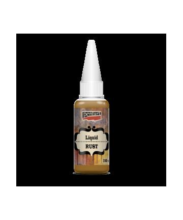 Liquid rust