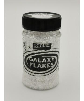 Galaxy Flakes min. 15 g Jupiter white